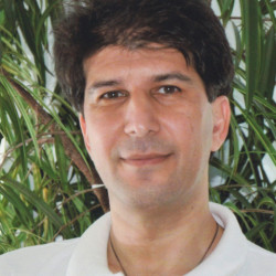 TAHERI, Shahram Physioenergetiker